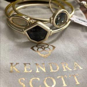 Natalia bangle Kendra Scott bracelets